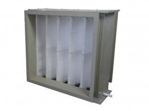 Фильтры воздушные гальванические